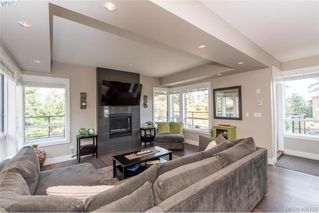 Photo 15: 3457 Vantage Point in VICTORIA: Co Triangle Single Family Detached for sale (Colwood)  : MLS®# 408439