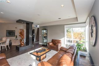 Photo 6: 3457 Vantage Point in VICTORIA: Co Triangle Single Family Detached for sale (Colwood)  : MLS®# 408439