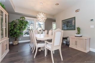 Photo 7: 3457 Vantage Point in VICTORIA: Co Triangle Single Family Detached for sale (Colwood)  : MLS®# 408439