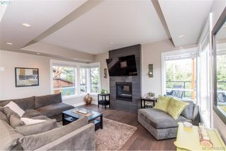 Photo 13: 3457 Vantage Point in VICTORIA: Co Triangle Single Family Detached for sale (Colwood)  : MLS®# 408439