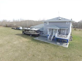 Photo 25: #24 240065 Twp Rd 472: Rural Wetaskiwin County House for sale : MLS®# E4153931