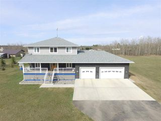 Main Photo: #24 240065 Twp Rd 472: Rural Wetaskiwin County House for sale : MLS®# E4153931