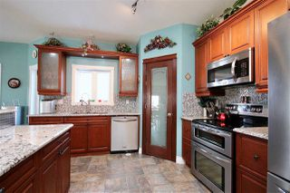 Photo 3: #24 240065 Twp Rd 472: Rural Wetaskiwin County House for sale : MLS®# E4153931