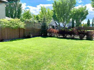 Photo 29: 580 HODGSON Road in Edmonton: Zone 14 House for sale : MLS®# E4154265