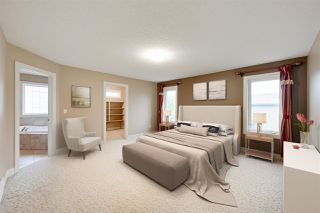 Photo 13: 580 HODGSON Road in Edmonton: Zone 14 House for sale : MLS®# E4154265