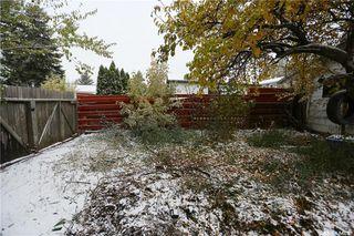 Photo 41: 3569 33rd Street West in Saskatoon: Dundonald Residential for sale : MLS®# SK768895