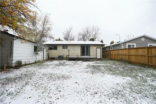 Photo 42: 3569 33rd Street West in Saskatoon: Dundonald Residential for sale : MLS®# SK768895