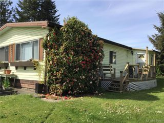 Photo 18: 2522 Sloping Pines Rd in SAANICHTON: CS Hawthorne Manufactured Home for sale (Central Saanich)  : MLS®# 813216