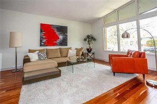 Photo 3: 827 Waterloo Street in Winnipeg: River Heights Residential for sale (1D)  : MLS®# 1911438