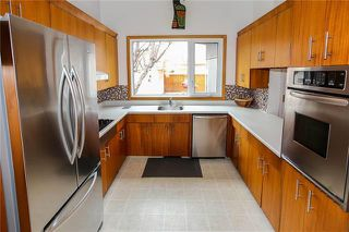 Photo 7: 827 Waterloo Street in Winnipeg: River Heights Residential for sale (1D)  : MLS®# 1911438