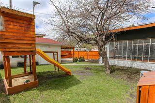 Photo 20: 827 Waterloo Street in Winnipeg: River Heights Residential for sale (1D)  : MLS®# 1911438
