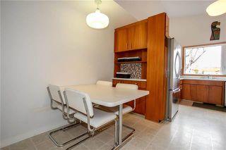 Photo 8: 827 Waterloo Street in Winnipeg: River Heights Residential for sale (1D)  : MLS®# 1911438