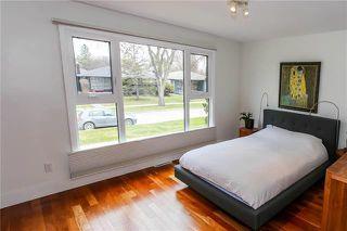 Photo 9: 827 Waterloo Street in Winnipeg: River Heights Residential for sale (1D)  : MLS®# 1911438