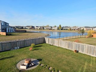 Photo 28: 10 Errington Place in Niverville: Fifth Avenue Estates House for sale ()  : MLS®# 1727517
