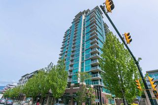 """Photo 12: 1606 138 E ESPLANADE Street in North Vancouver: Lower Lonsdale Condo for sale in """"Premier at the Pier"""" : MLS®# R2369198"""