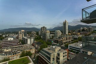"Photo 14: 1606 138 E ESPLANADE Street in North Vancouver: Lower Lonsdale Condo for sale in ""Premier at the Pier"" : MLS®# R2369198"