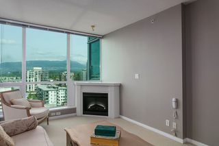 "Photo 6: 1606 138 E ESPLANADE Street in North Vancouver: Lower Lonsdale Condo for sale in ""Premier at the Pier"" : MLS®# R2369198"
