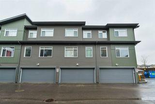 Photo 29: 61 7503 GETTY Gate in Edmonton: Zone 58 Townhouse for sale : MLS®# E4157159