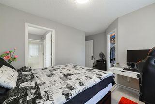 Photo 16: 61 7503 GETTY Gate in Edmonton: Zone 58 Townhouse for sale : MLS®# E4157159