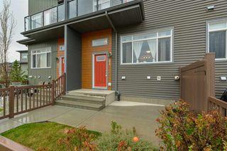 Photo 2: 61 7503 GETTY Gate in Edmonton: Zone 58 Townhouse for sale : MLS®# E4157159