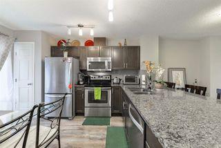 Photo 10: 61 7503 GETTY Gate in Edmonton: Zone 58 Townhouse for sale : MLS®# E4157159