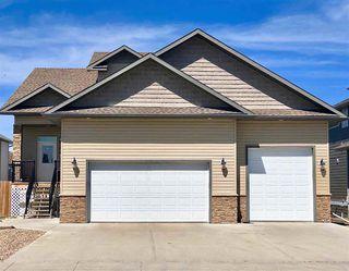 Photo 1: 2614 Lake Avenue: Cold Lake House for sale : MLS®# E4157587