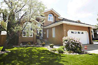 Photo 1: 25 ESSEX Close: St. Albert House for sale : MLS®# E4157633