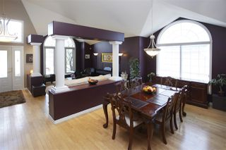 Photo 14: 25 ESSEX Close: St. Albert House for sale : MLS®# E4157633