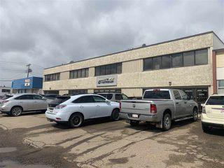 Main Photo: B 10368 60 Avenue in Edmonton: Zone 41 Office for lease : MLS®# E4158162