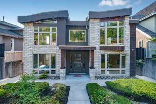Photo 6: 7319 RIDGE Drive in Burnaby: Westridge BN House for sale (Burnaby North)  : MLS®# R2373690