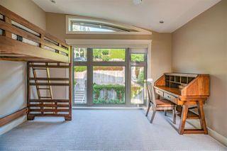 Photo 19: 7319 RIDGE Drive in Burnaby: Westridge BN House for sale (Burnaby North)  : MLS®# R2373690