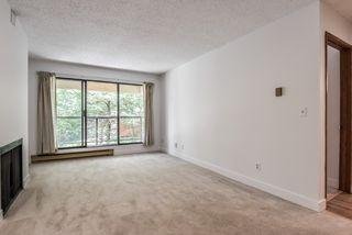 "Photo 3: 204 10157 UNIVERSITY Drive in Surrey: Whalley Condo for sale in ""Sutton Manor"" (North Surrey)  : MLS®# R2376771"