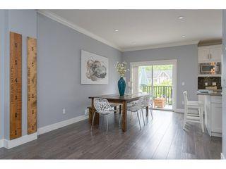 "Photo 6: 61 6591 195A Street in Surrey: Clayton Townhouse for sale in ""ZEN"" (Cloverdale)  : MLS®# R2376995"