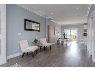 "Photo 5: 61 6591 195A Street in Surrey: Clayton Townhouse for sale in ""ZEN"" (Cloverdale)  : MLS®# R2376995"