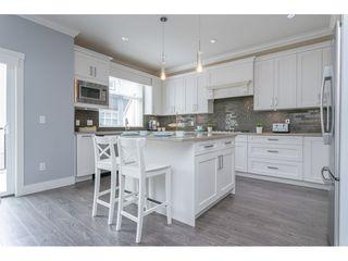 "Photo 8: 61 6591 195A Street in Surrey: Clayton Townhouse for sale in ""ZEN"" (Cloverdale)  : MLS®# R2376995"