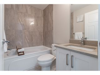 "Photo 18: 61 6591 195A Street in Surrey: Clayton Townhouse for sale in ""ZEN"" (Cloverdale)  : MLS®# R2376995"