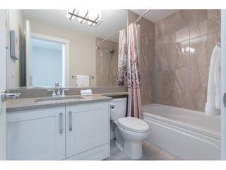 "Photo 16: 61 6591 195A Street in Surrey: Clayton Townhouse for sale in ""ZEN"" (Cloverdale)  : MLS®# R2376995"
