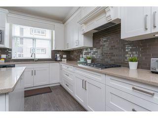 "Photo 10: 61 6591 195A Street in Surrey: Clayton Townhouse for sale in ""ZEN"" (Cloverdale)  : MLS®# R2376995"