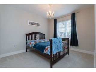 "Photo 14: 61 6591 195A Street in Surrey: Clayton Townhouse for sale in ""ZEN"" (Cloverdale)  : MLS®# R2376995"