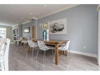 "Photo 7: 61 6591 195A Street in Surrey: Clayton Townhouse for sale in ""ZEN"" (Cloverdale)  : MLS®# R2376995"