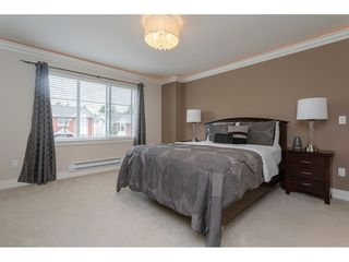 "Photo 11: 61 6591 195A Street in Surrey: Clayton Townhouse for sale in ""ZEN"" (Cloverdale)  : MLS®# R2376995"