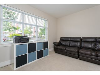 "Photo 17: 61 6591 195A Street in Surrey: Clayton Townhouse for sale in ""ZEN"" (Cloverdale)  : MLS®# R2376995"