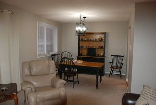 Photo 9: 103 5520 Riverbend Road in Edmonton: Zone 14 Condo for sale : MLS®# E4160462