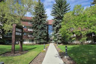 Photo 1: 103 5520 Riverbend Road in Edmonton: Zone 14 Condo for sale : MLS®# E4160462