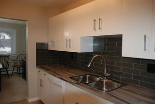 Photo 4: 103 5520 Riverbend Road in Edmonton: Zone 14 Condo for sale : MLS®# E4160462