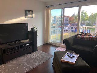 "Main Photo: 206 7220 LINDSAY Road in Richmond: Granville Condo for sale in ""SUSSEX SQUARE"" : MLS®# R2380309"