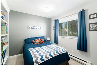 """Photo 12: 34 2986 COAST MERIDIAN Road in Port Coquitlam: Birchland Manor Townhouse for sale in """"MERIDIAN GARDENS"""" : MLS®# R2380834"""