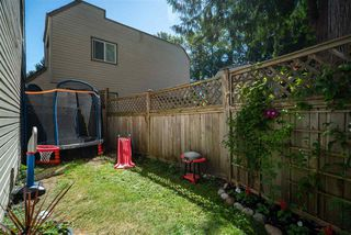"""Photo 17: 34 2986 COAST MERIDIAN Road in Port Coquitlam: Birchland Manor Townhouse for sale in """"MERIDIAN GARDENS"""" : MLS®# R2380834"""
