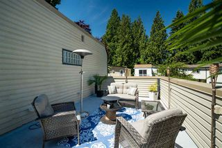 """Photo 19: 34 2986 COAST MERIDIAN Road in Port Coquitlam: Birchland Manor Townhouse for sale in """"MERIDIAN GARDENS"""" : MLS®# R2380834"""