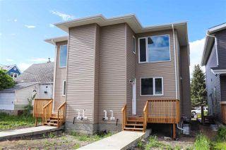 Photo 28:  in Edmonton: Zone 17 House Half Duplex for sale : MLS®# E4162940